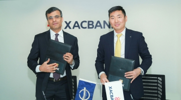 ADB, XacBank Sign Private Sector Loan to Support MSMEs in Mongolia