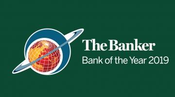 ХасБанк Монгол Улсын шилдэг банкаар дахин тодорлоо