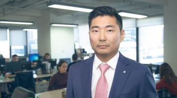 XacBank appoints Tsevegjav Gumenjav as President of Retail banking
