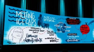 Дэлхийн банк санхүүгийн манлайлагчид хүлэмжийн хийг бууруулах үйл ажиллагаагаа Парисын гэрээнд нийцүүлэхээр боллоо
