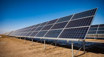 ХасБанкнаас санхүүжүүлсэн Сүмбэрийн нарны цахилгаан станц ашиглалтад орлоо