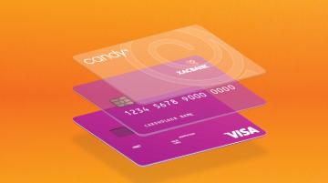 Swipe more, earn more – New debit card