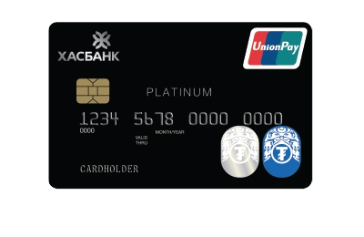 Platinum card (UPI)
